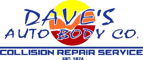 Dave's Autobody