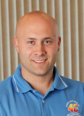 Brian Stratman