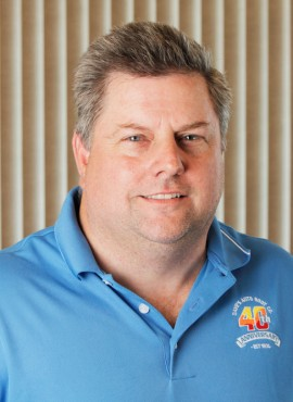 Dave Muckel