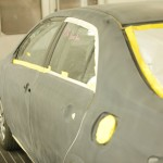 Car Paint Refinishing